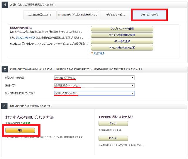 amazonプライムクレジットカード