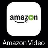 amazonプライムアプリ