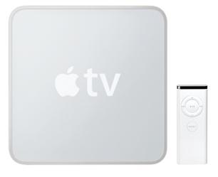 初代Apple TV