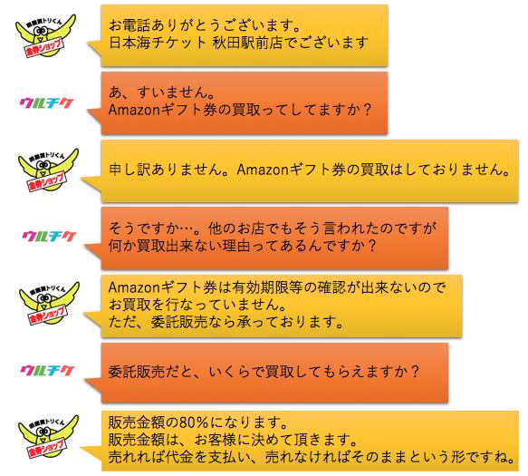 日本海チケット 電話