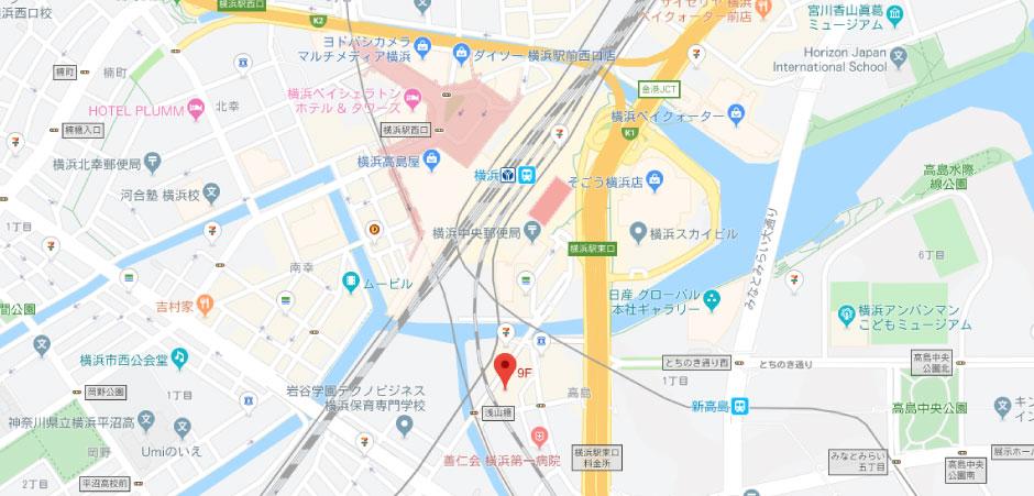 神奈川県のギフトザウルス