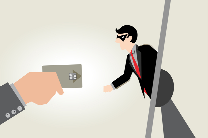 クレジットカード現金化 怖い