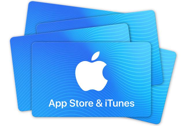 キャリア決済 保留 iTunesカード